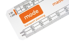 150mm scale rulers